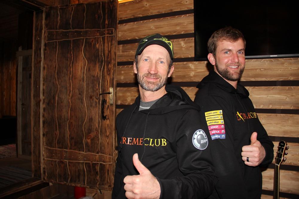 Ride Rasmussen Style: завершение русских сезонов