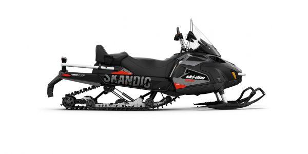 Skandic WT 550 (2017 м.г.)