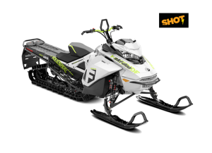 "Freeride 850 154"" SHOT (2018 м.г.)"