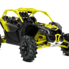 Maverick X3 X MR TURBO R (2018 м.г.)