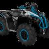 Renegade 1000R X MR (2017 м.г.)