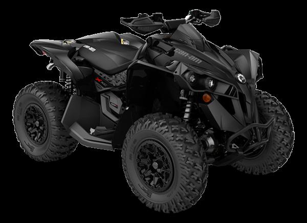 Renegade 1000R X XC (2017 м.г.)