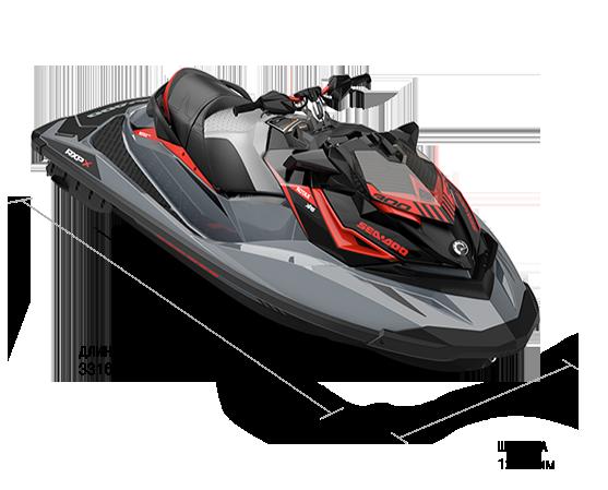 RXP-X 300 (2018 м.г.)