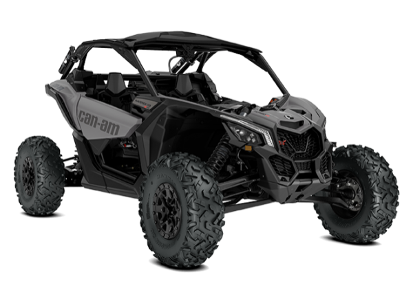 Maverick X3 X RS TURBO R (2018 м.г.)