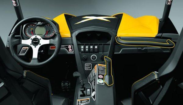 Maverick XRS 1000 DPS (2014 м.г.)