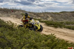 Can-Am X Race 2018