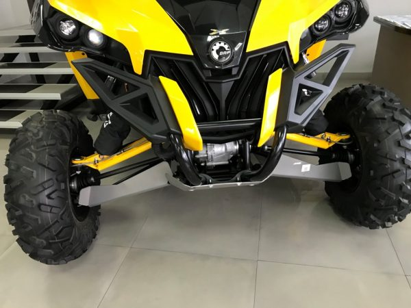 Багги BRP Can-Am Maverick XRS 1000 DPS