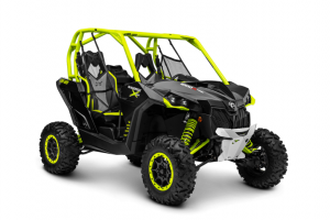 Maverick X DS DPS 1000 Turbo (2015 м.г.)