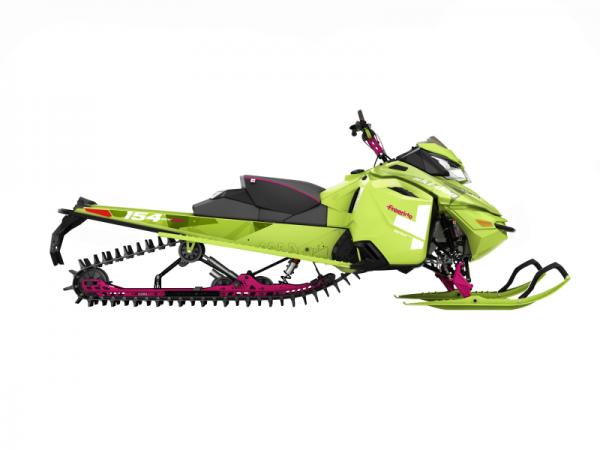 Freeride 154 800R E-TEC (2015 м.г.)