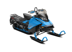 BACKCOUNTRY X 850 E-TEC 146″ (2019 м.г.)