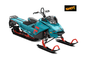 FREERIDE STD 154″ 850 E-TEC SHOT (2019 м.г.)
