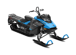SUMMIT SP 165″ 850 E-TEC (2019 м.г.)