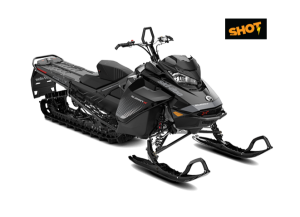SUMMIT X 175″ 850 E-TEC SHOT (2019 м.г.)